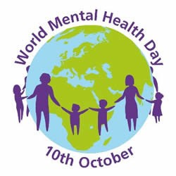 Psychological First Aid – World Mental Health Day: 10th Oct